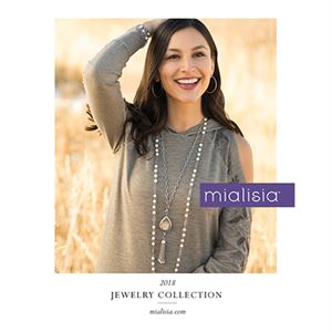 Picture of 2018 Mialisia Jewelry Collection 10-Pack